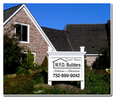 Custom Home Builders - Home Remodeling - New Jersey
