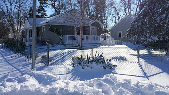 Winter Guardian Service - WFD Custom Home Builders