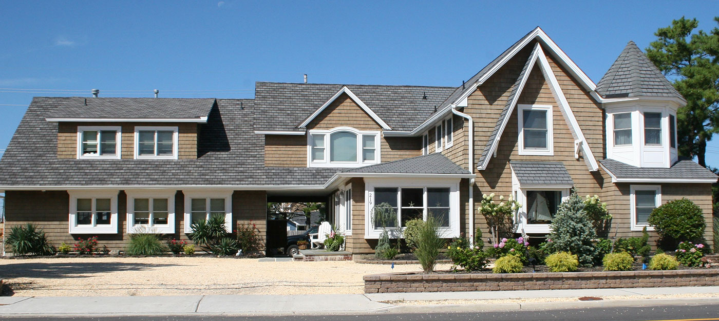 WFD Builders - Custom Home Builders